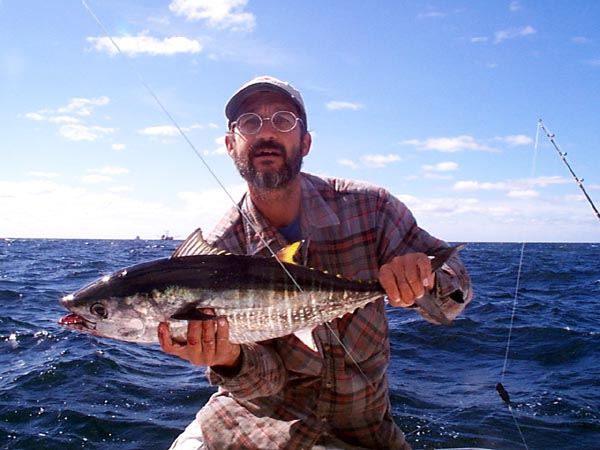 Adventure charters fishing photos 2004 fishing season for Rhode island saltwater fishing license