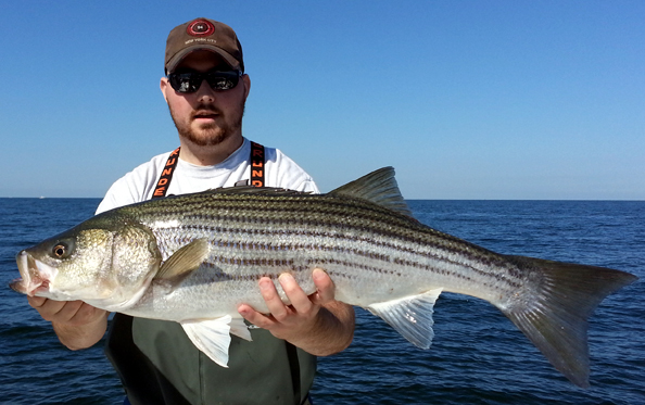 Adventure charters fishing trip photograph gallery 2013 for Block island fishing charters